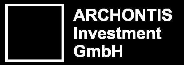 Logo von ARCHONTIS Investment GmbH